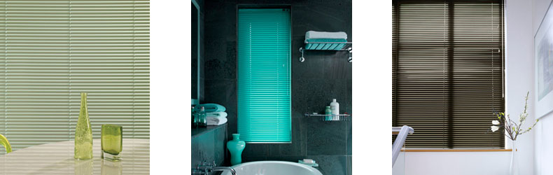 Aluminium Venetian Blinds by Maynelines