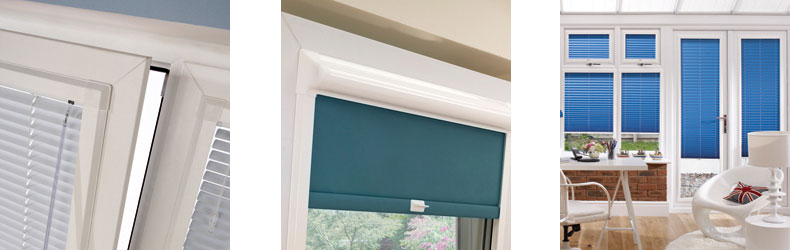 Perfect Fit Blinds by Maynelines in Fleet Hampshire