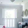 Transform your home for Christmas with Plantation Shutters
