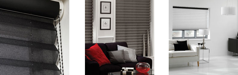 Made to Neasure Apex Blinds by Maynelines in Hampshire