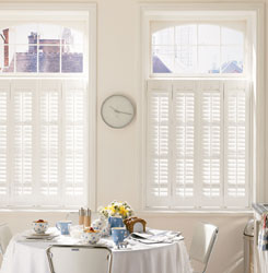 Window Shutters by Maynelines